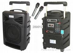 PW998无线扩音机