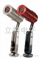 多频红外火焰探测器