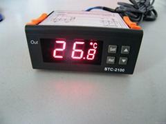 temperature control thermostat/fridge freezer temperature control STC-2100