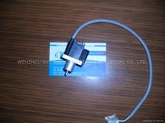 PICANOL 2231 delta omni weft storage pin-31.1245.102-31.0222-31.1236-BE81990
