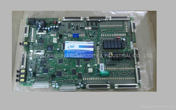 必佳乐MCB-7、-6板-BE218629- BE218867- BE222752 1
