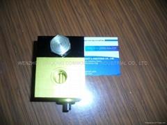 Picanol oil pumo-B160839