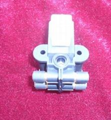 Picanol DELTA Relay Solenoid valve-BE154060-BE155721-B156023