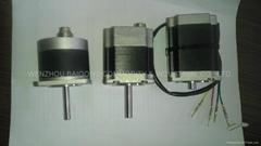 ELCA 电机