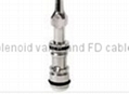 Picanol PAT-A double movable pipes main nozzle-BE157673,BE152725,B164617,BE15272