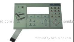 必佳樂MCB-7、-6板-BE218629- BE218867- BE222752 2