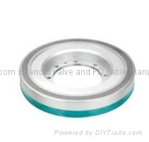 Picanol motion clutch-Be153332-Be154049
