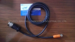BE301814 PICANOL OMNI FD CABLE-BE154687