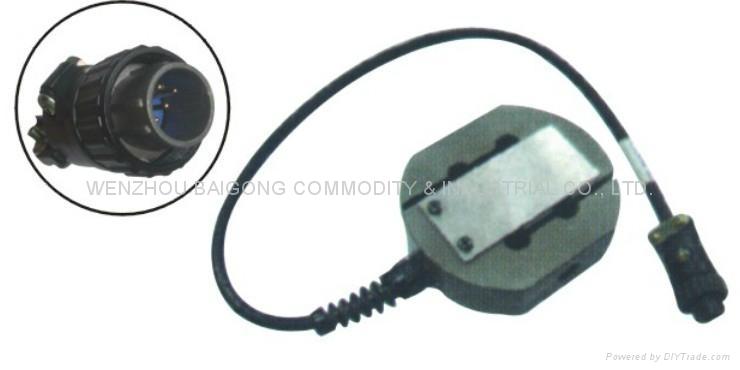 張力傳感器 1