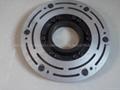 Dornier Clutch brake