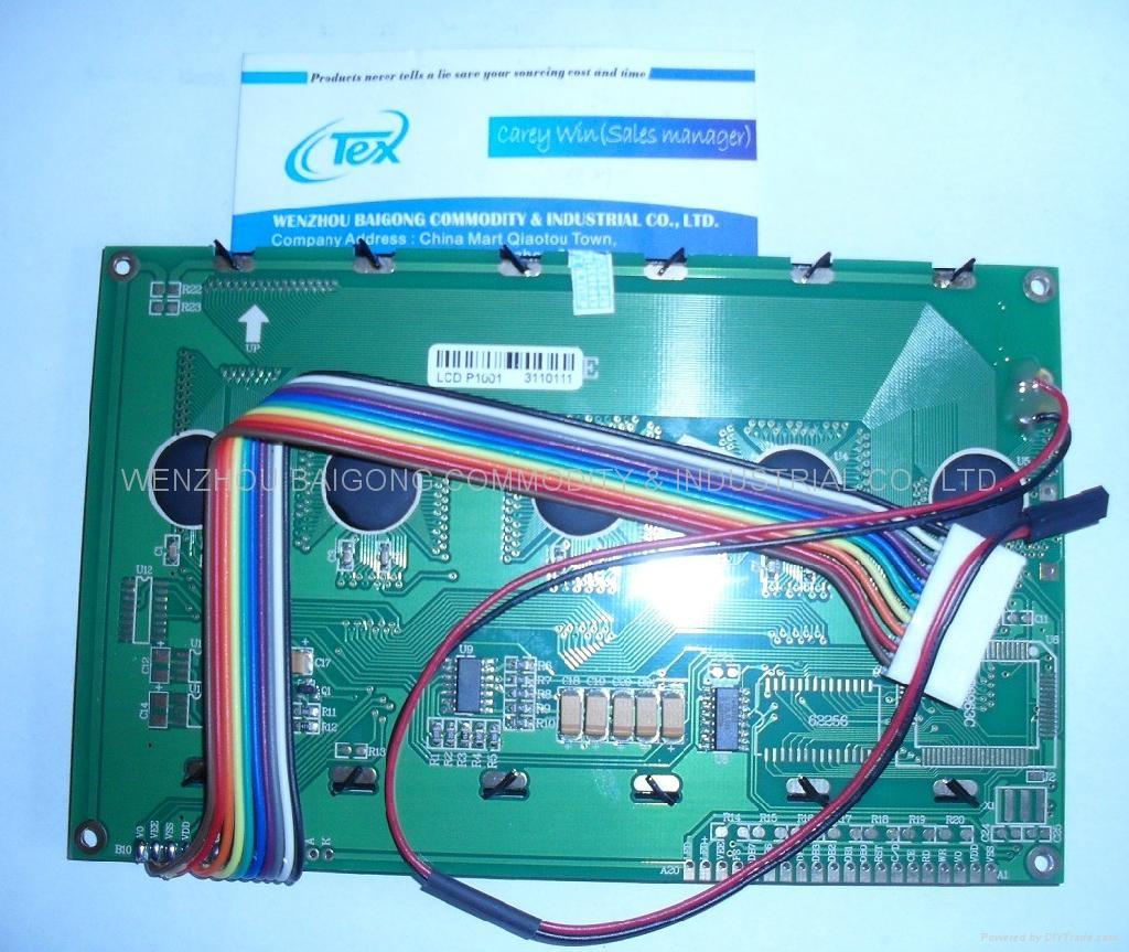 THEME 液晶顯示器 1