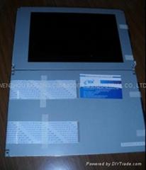 丰田610 液晶屏