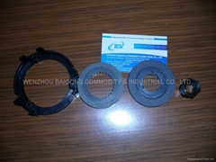 Friction lining-BE202547-LET-OFF MOTOR BRAKE COIL