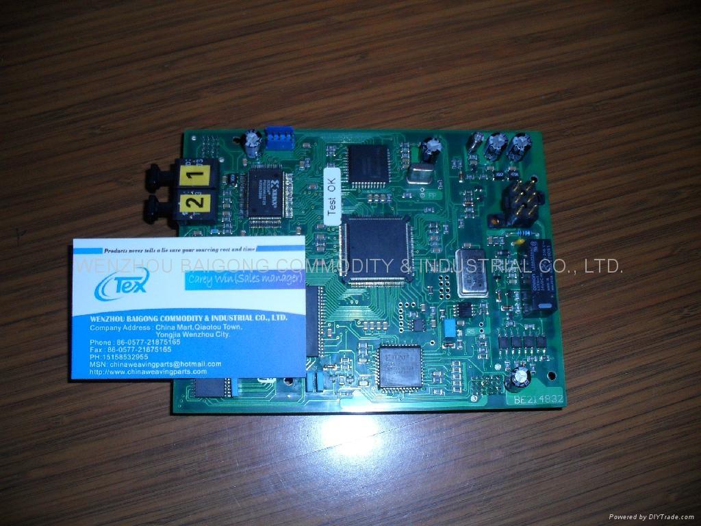 JAT POWER BOARD-J9201-31000-0C 1
