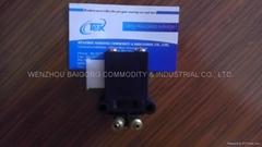 Picanol omni plus 2 relay solenoid valve-B163553