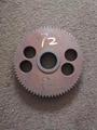 Gear Leno Selvedge Wheel RH 4