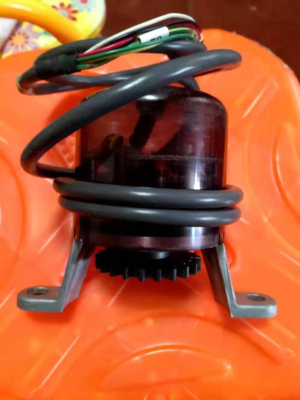 Mechanical spare parts 3