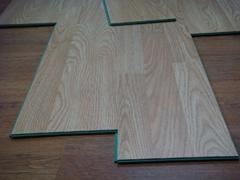 laminate floor 8mm, foam
