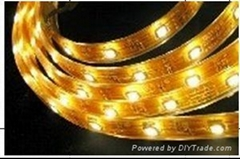 LED Strips SMD5050 White Warm