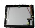 IPAD LCD assembly