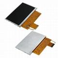PSP 1000 LCD