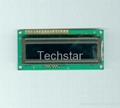 16X2 character LCD Module/TS1620G-1