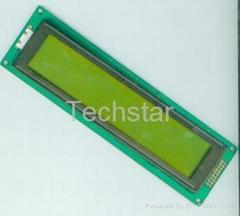 20x4 character LCD Module