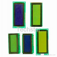 192X64 graphic LCD Module