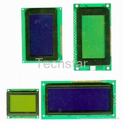 128X64 graphic LCD Module