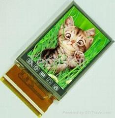 "2.8"" TFT LCD Module"