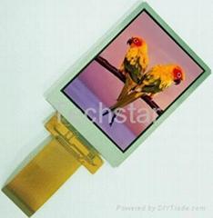 "3.2"" TFT LCD Module"