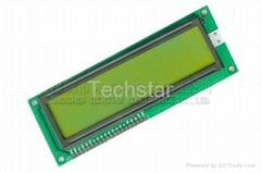 160x32 lcd module