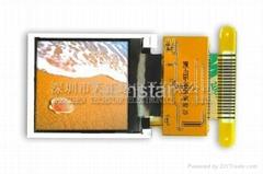 "1.5"" TFT LCD Module"