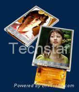 "1.8"" TFT LCD Module"