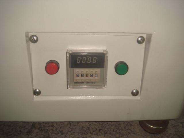 Multifunctional solder paste mixer 5