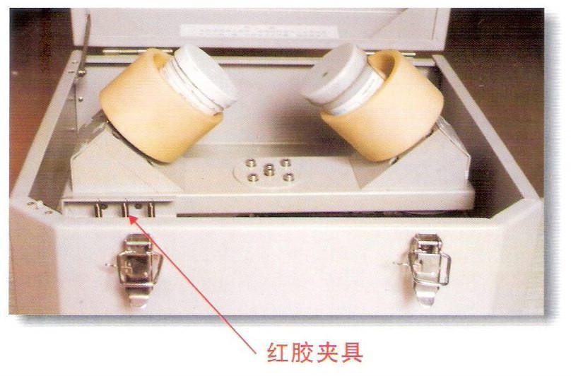 Multifunctional solder paste mixer 7