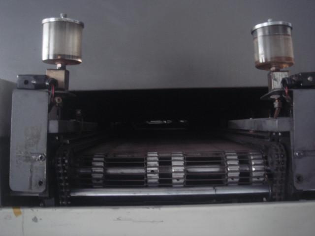 諾斯達無鉛八溫區回流焊 4