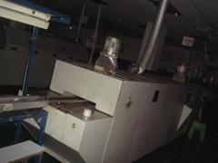 臺灣台技無鉛六溫區回流焊