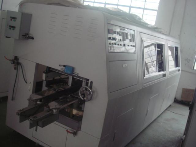 台湾嵩镒DELL350/400/450无铅波峰焊锡炉 1