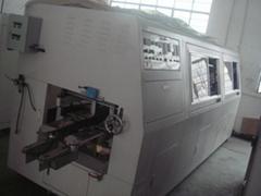 臺灣嵩鎰DELL350/400/450無鉛波峰焊錫爐