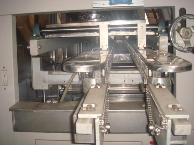 台湾嵩镒DELL350/400/450无铅波峰焊锡炉 3