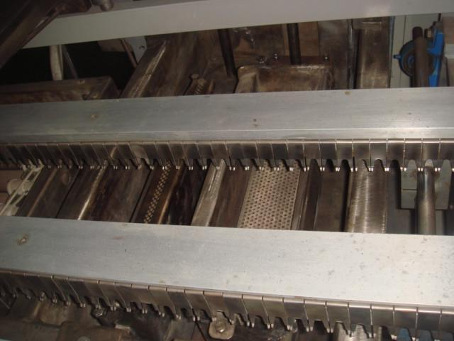 台湾嵩镒DELL350/400/450无铅波峰焊锡炉 4
