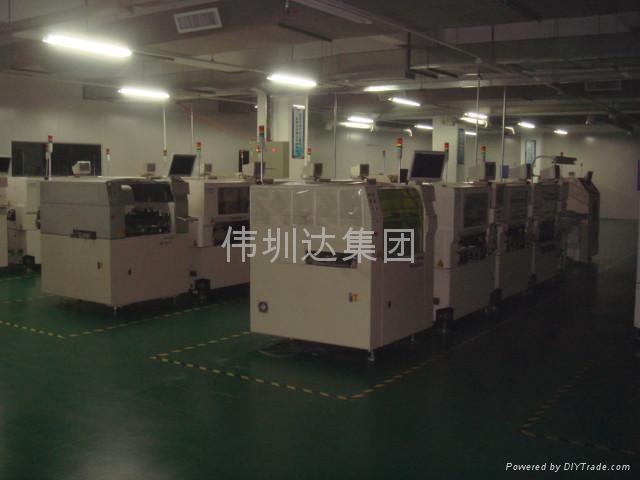JUKI KE2050M二手中速貼片機 2
