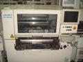 JUKI KE2060M二手中速貼片機 1