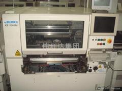 JUKI KE2060M二手中速贴片机