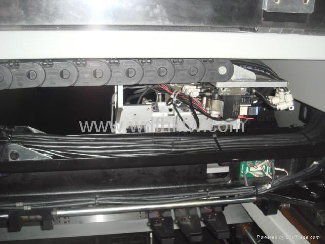 三星CP45FV多功能贴片机 4