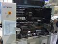YAMAHA YV100II 100X中速貼片機 4
