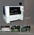 LED照明产品贴装设计的专用贴片机EM-570L 1