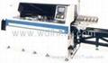 Panasert AVK高速轴向组件插件机.(卧式机) 2