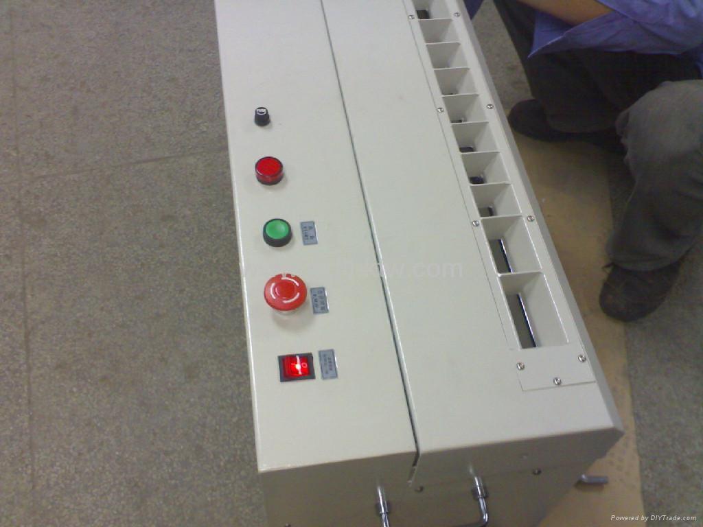 SMT料帶自動切割機 2